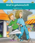 Special, Brief in geheimschrift (incl. 2 gratis luister-cd's)